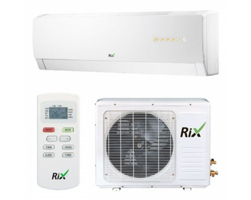 Сплит-система Rix I/O-W07PA