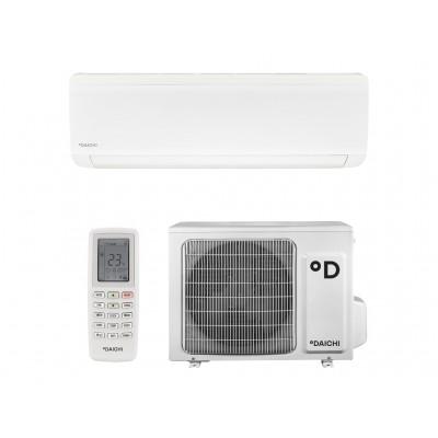 Сплит-система DAICHI ICE25AVQ1/ICE25FV1