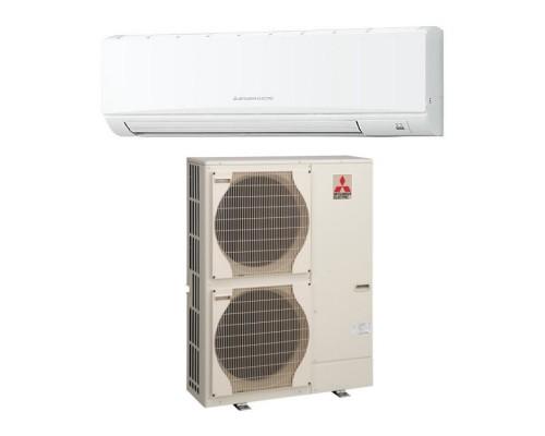 Сплит-система Mitsubishi Electric PKA-RP100KAL/PUHZ-SHW112VHA