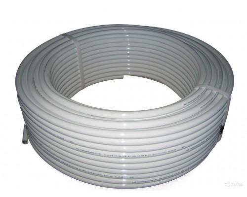 Труба металлопластиковая 16 мм.