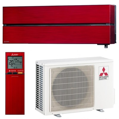 Сплит-система Mitsubishi Electric MSZ-LN50VGR/MUZ-LN50VG
