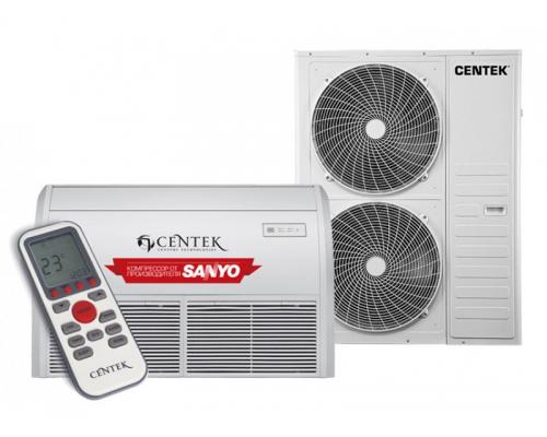 Напольно-потолочная сплит-система Centek СТ-5124