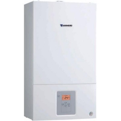 Настенный газовый котел Bosch WBN6000-24H RN S5700