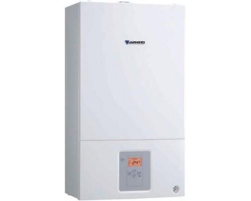 Настенный газовый котел Bosch WBN6000-18H RN S5700