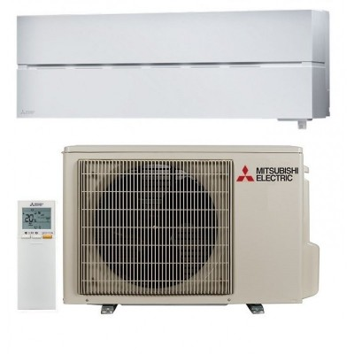 Кондиционер Mitsubishi Electric MSZ-LN50VGW/MUZ-LN50VG