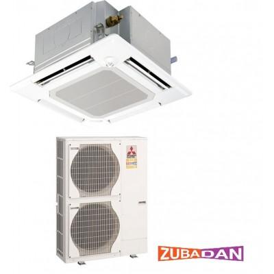 Mitsubishi Electric PLA-RP125EA/PUHZ-SHW140YHAR4