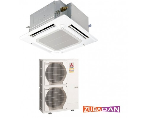 Mitsubishi Electric PLA-RP125EA/PUHZ-SHW12YHAR4