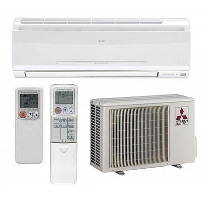 Сплит-система Кондиционер Mitsubishi Electric MS-GF60VA/MU-GF60VA