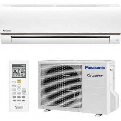 Сплит-система Panasonic CS/CU-BE35TKE