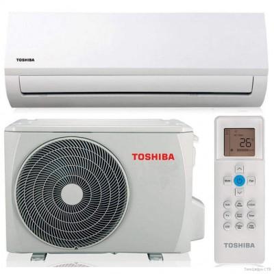 Сплит-система TOSHIBA RAS-09U2KHS/RAS-09U2KAHS-EE
