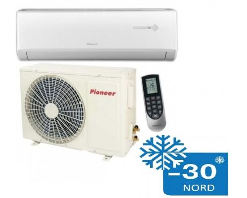 Pioneer KFR25KW/KOR25KW  Nord -30