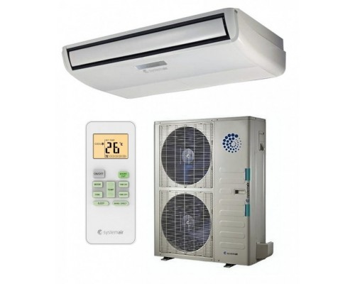 Systemair Sysplit Ceiling 48 HP Q